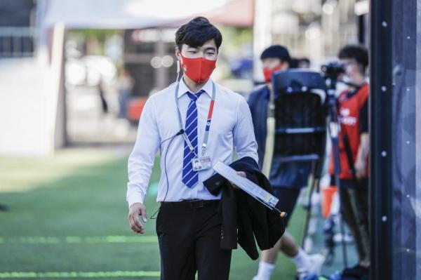 강윤식 경남FC 사원