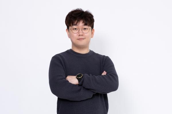 농심 이스포츠 주식회사 오지환 대표.